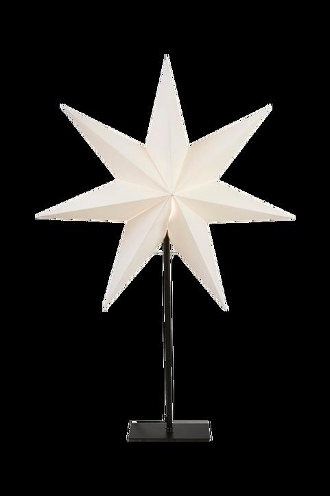 Stjärna på fot Frozen 80cm