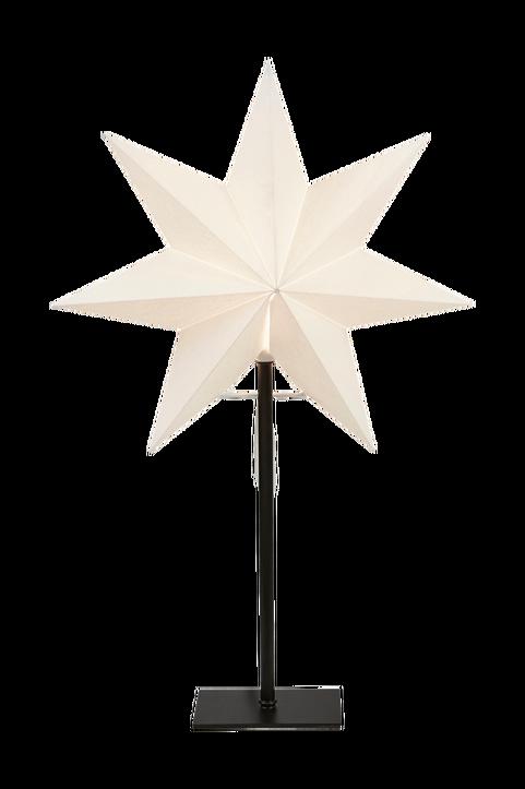 Stjärna på fot Frozen 55cm