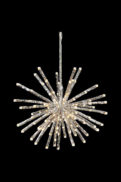 Hängande lampa Firework 120 Lampor