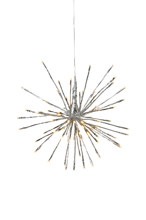 Hängande lampa Firework  80 Lampor