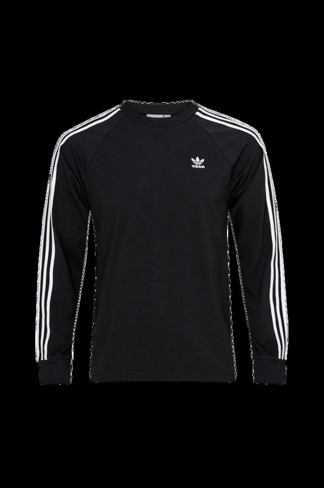 adidas Originals T-shirt 3-stripes LS Tee