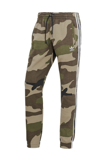 Camouflage Pants -collegehousut