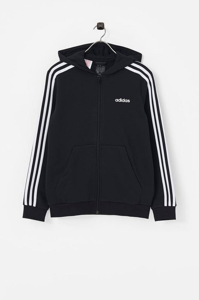 adidas Sport Performance Hættetrøje Essentials 3-stripes Hoodie