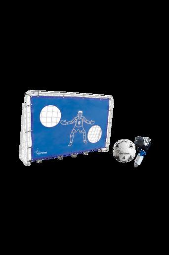 Jalkapallomaali 183x122 cm -paketti