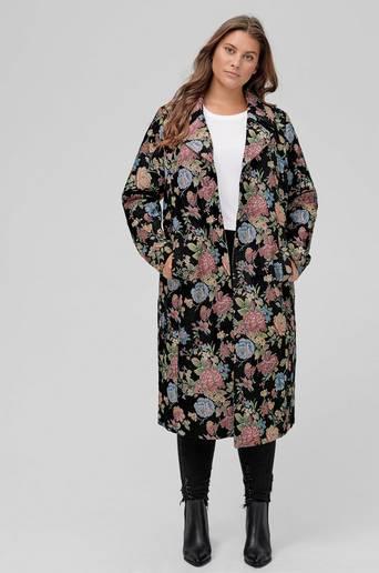 JrDidel LS Long Jacket -takki
