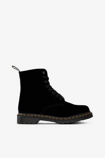 Pascal Velvet -kengät