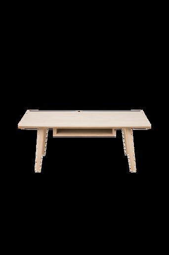 Allan sohvapöytä 115X60 cm