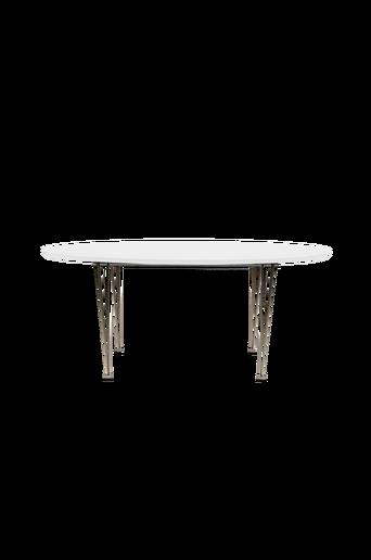 Henry-ruokapöytä 100x170 270 cm