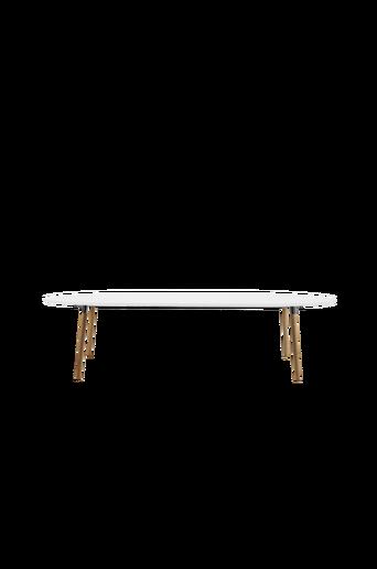 Henry ruokapöytä 100x170 270 cm