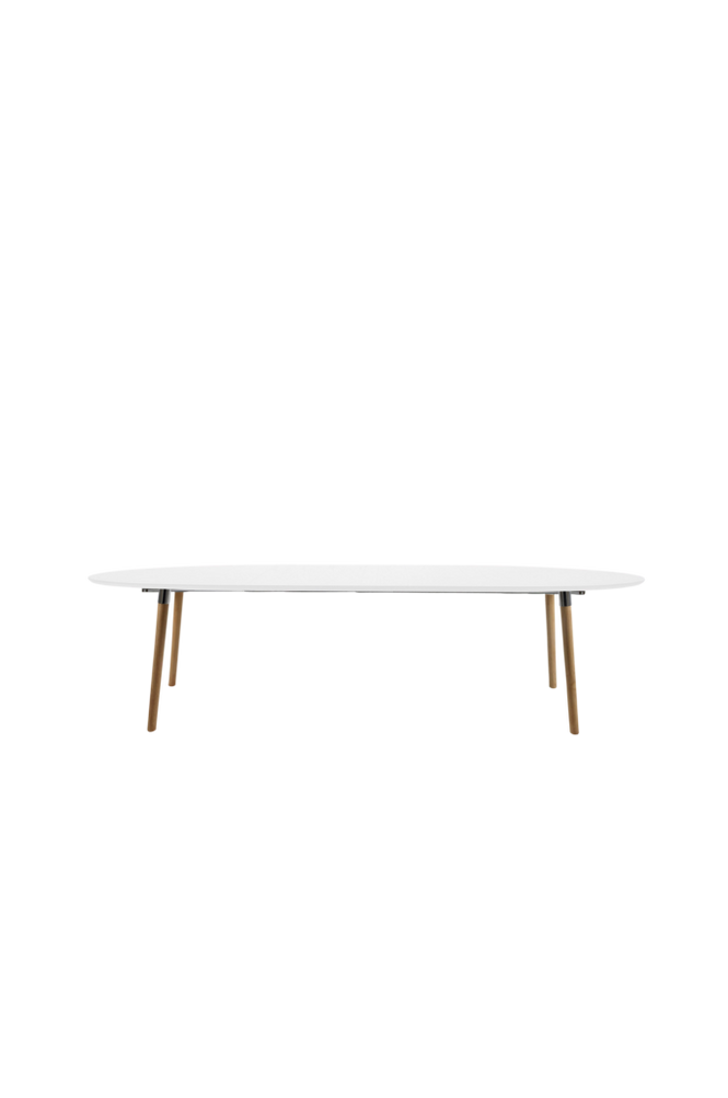 Matbord Henry 100×170-270 cm