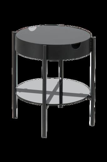 Albin-sohvapöytä, halkaisija 45 cm