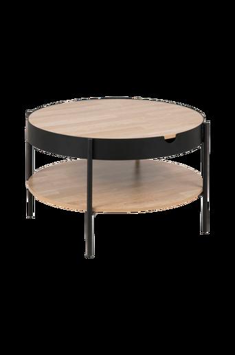 Albin-sohvapöytä, halkaisija 75 cm