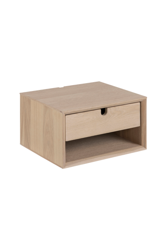 Allan-yöpöytä, korkeus 21 cm