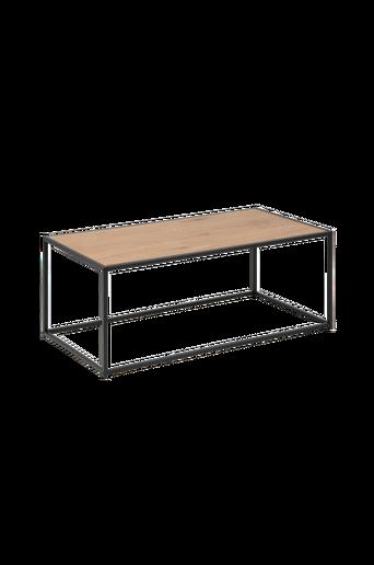 Agust-sohvapöytä, 100x50 cm