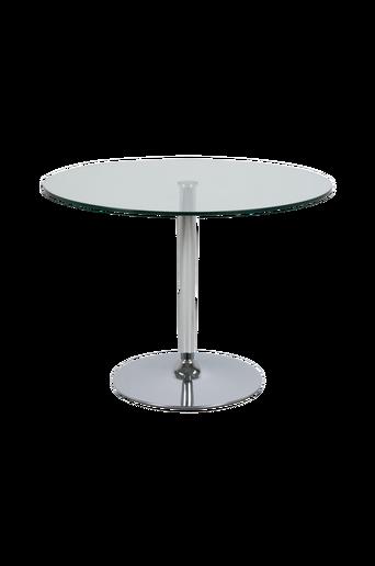 Adrian ruokapöytä, halkaisija 100 cm