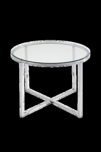 Alf pikkupöytä, halkaisija 55 cm