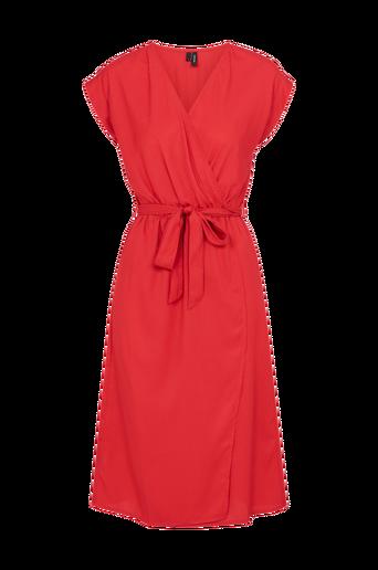 VmAlly S/S Dress -mekko