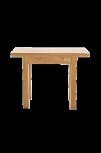 Alrik klaffipöytä, 100x45 90 cm