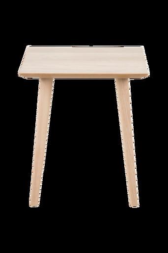 Allan-pikkupöytä, 50x50 cm