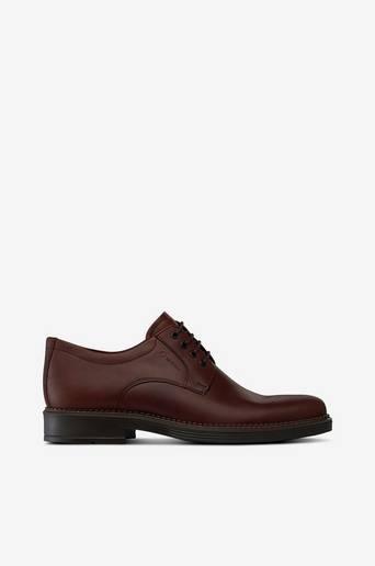 Newcastle kengät nahkaa