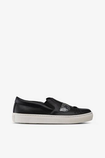 Kupsole Choupette Toe Slip On tennarit
