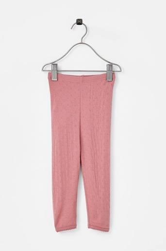 Baby Basic Wool Doria leggingsit