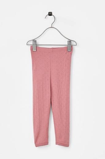 Baby Basic Wool Doria -leggingsit