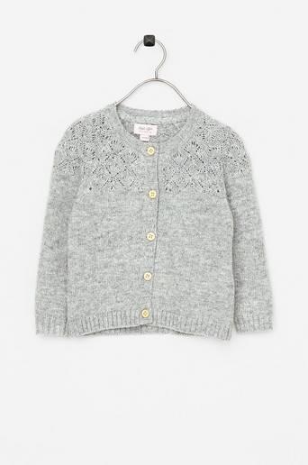 Baby Wool Knit -neuletakki