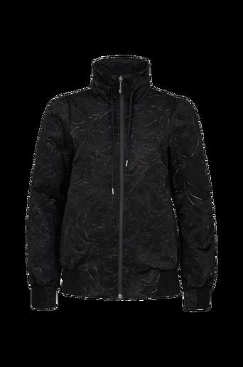 Asphalt Flower Jacket -takki