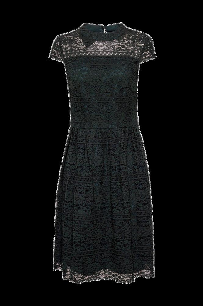 Esprit Blondekjole Stripe Stella Dress