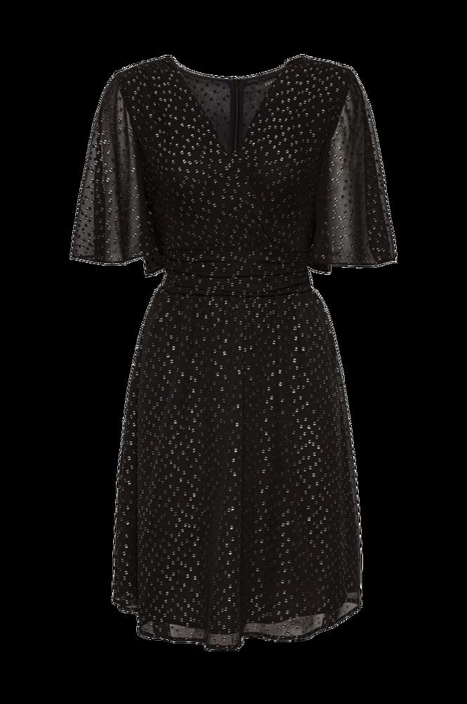Esprit Kjole Metallic Butter Dress