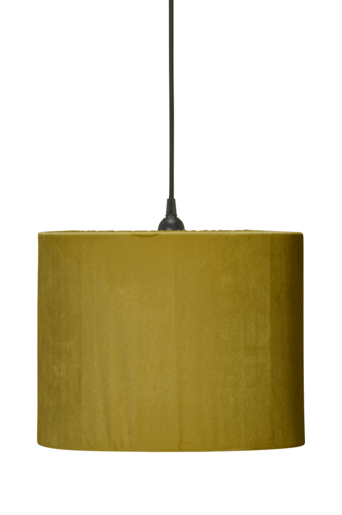 Lampskärm Classic cylinder 32 cm