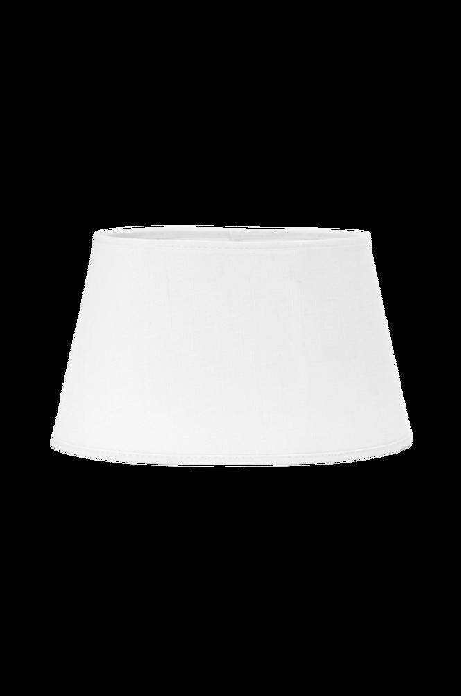 Indi Lampskärm linne 25 cm