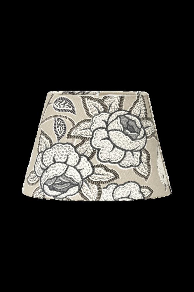 Lampskärm Oval 20 cm