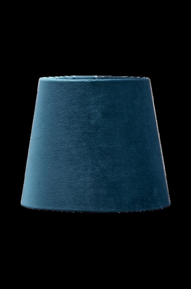 Lampskärm Mia Sammet 17 cm