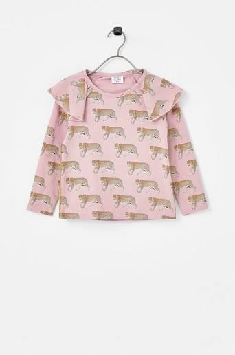 Amalie - T-shirt L/S -pusero