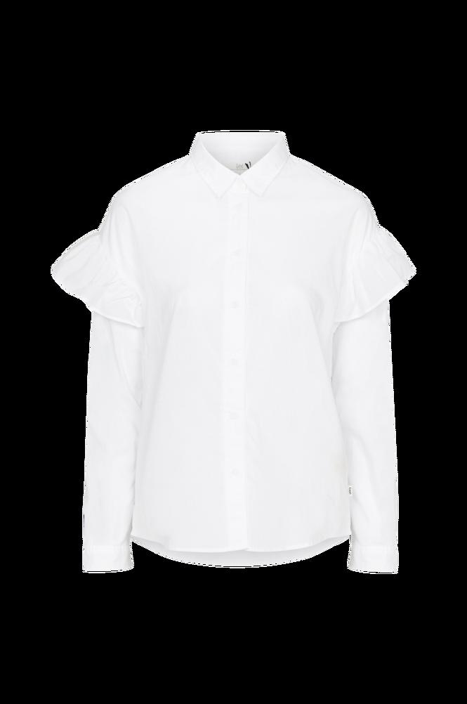 Lee Skjorte Ruffle Shirt