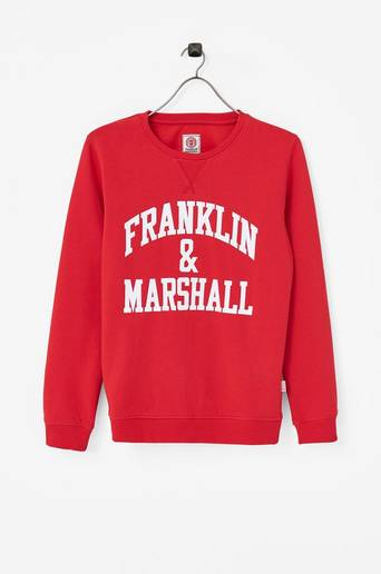 F and M Sweater -collegepusero