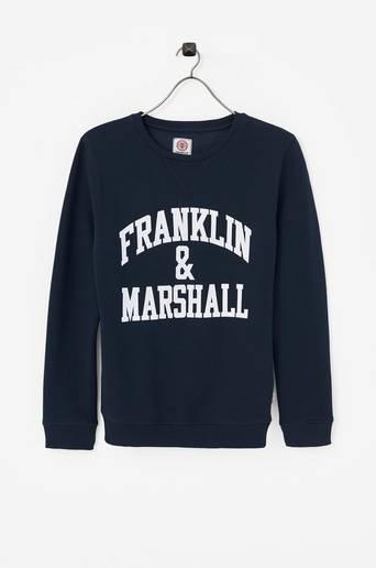 F and M Sweater collegepusero