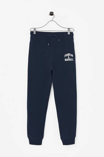 F and M Jogger Bottoms collegehousut