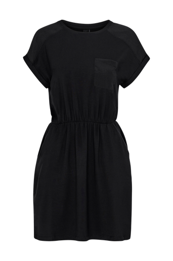 VmAva O-Neck SS Dress -mekko