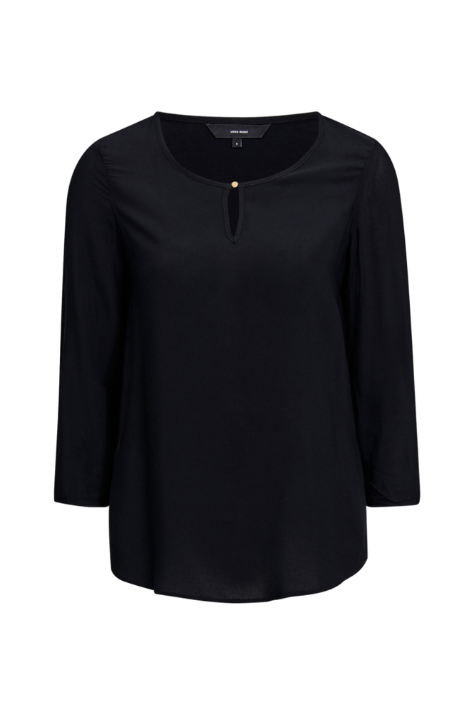 Vero Moda Top vmBuci 3/4 Fold-Up Top