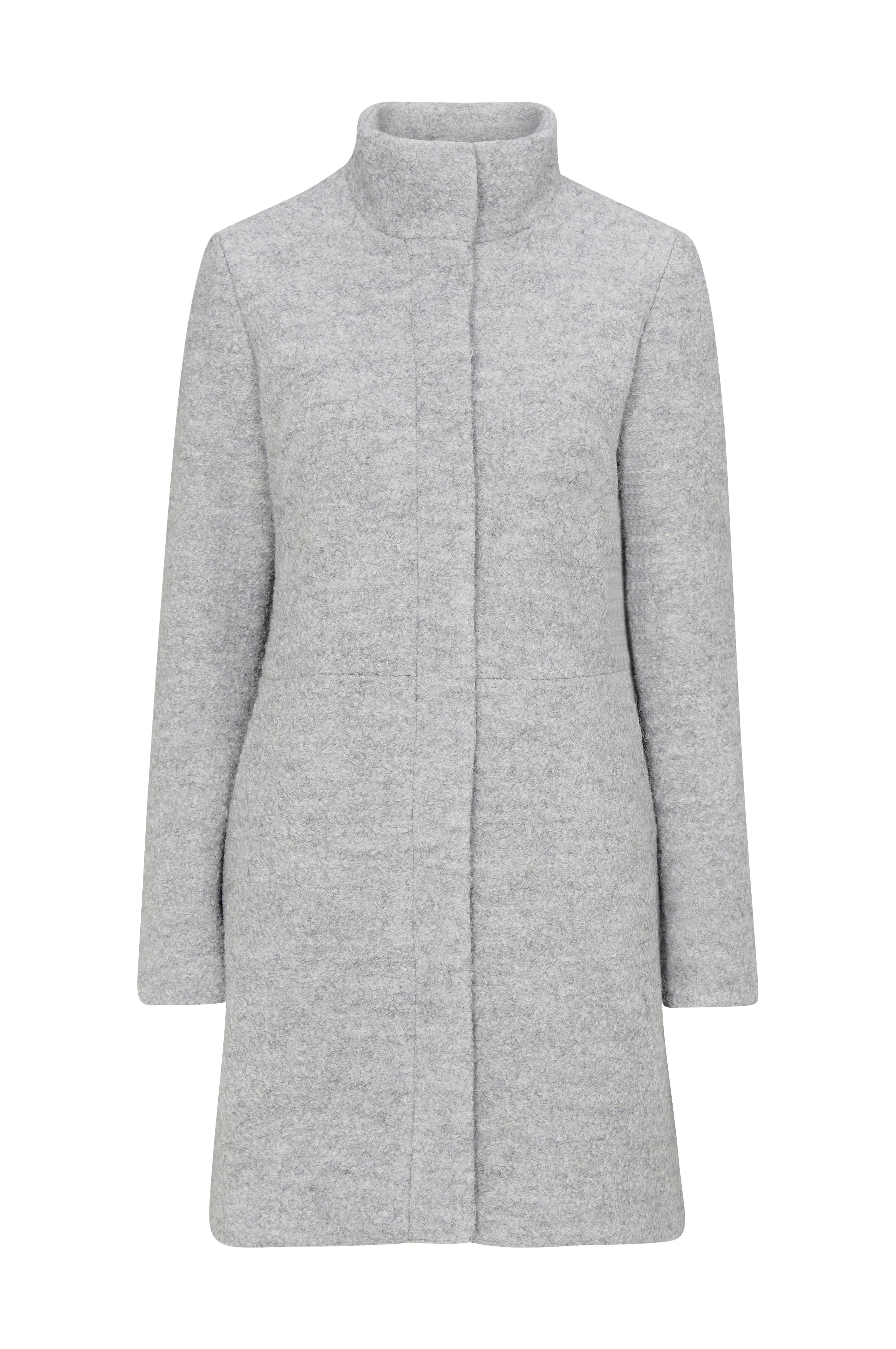 klassiset kengät ajatuksia uusi korkea ViAlanis Coat takki