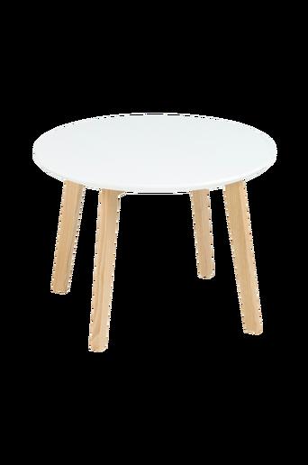 Alfons-sohvapöytä, halkaisija 50 cm