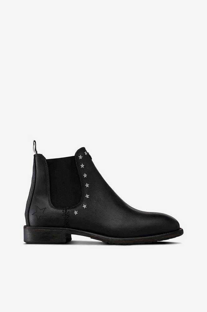 Odd Molly Chelsea-boots Mollyhood low