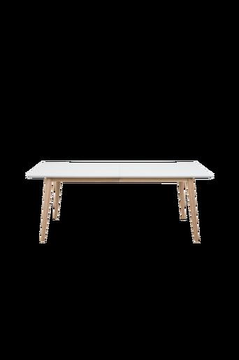Allan ruokapöytä 100x200 cm