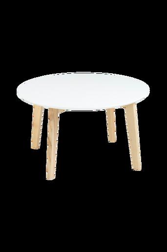 Alfons-sohvapöytä, halkaisija 80 cm