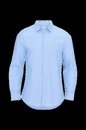 OnsJames Oxford Curved Shirt Exp -kauluspaita