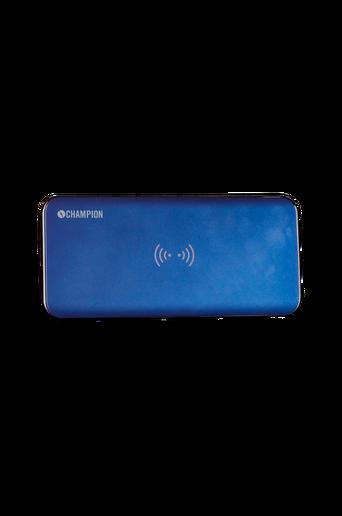 Championin uuden QI Wireless Powerbankin