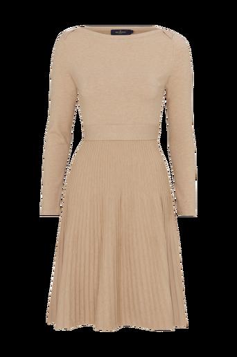 Ancelin Knit Dress -mekko